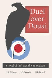 Duel Over Douai ebook by Barrett Tillman, R.R. Powell, Jack Woodul