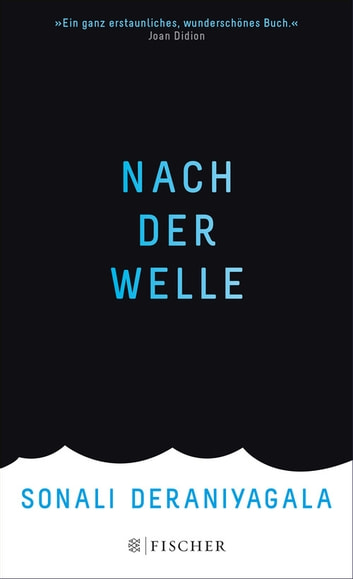 Nach der Welle ebook by Sonali Deraniyagala