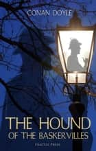 The Hound of the Baskervilles ebook by Conan Doyle
