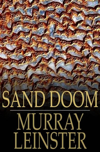 Sand Doom ebook by Murray Leinster
