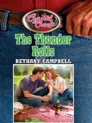 The Thunder Rolls ebook by Bethany Campbell