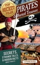 Top Secret Files: Pirates and Buried Treasure - Secrets, Strange Tales, and Hidden Facts about Pirates ebook by Stephanie Bearce