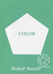 Color ebook by Rudolf Steiner