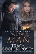 Inside Man ebook by Tracy Cooper-Posey