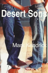 Desert Sons ebook by Mark Ian Kendrick