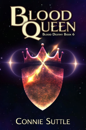 Blood Queen ebook by Connie Suttle