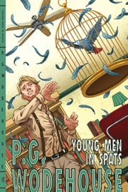 Young Men in Spats ebook by P. G. Wodehouse