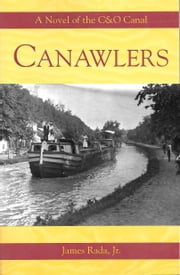 Canawlers ebook by James Rada Jr