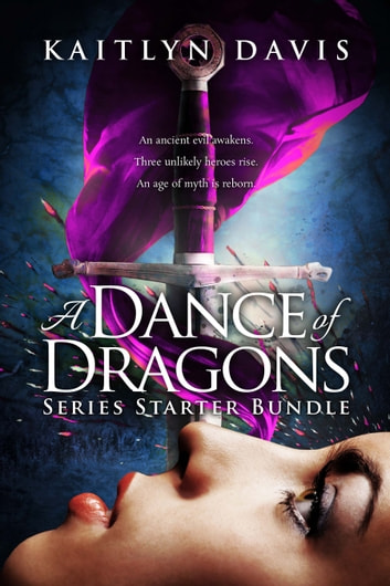 A Dance of Dragons: Series Starter Bundle ebook by Kaitlyn Davis
