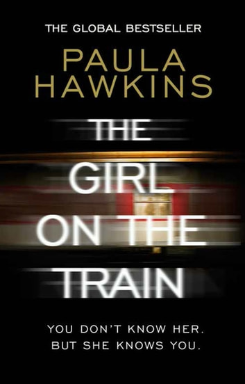 The Girl on the Train ebook by Paula Hawkins