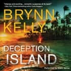 Deception Island audiobook by Brynn Kelly, Adam Verner