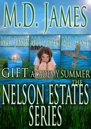 Nelson Estates Series: Box Set - Nelson Estates Series ebook by M.D. James