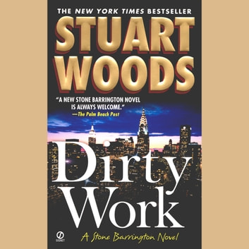 Dirty Work livre audio by Stuart Woods