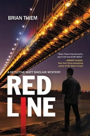 Red Line - A Matt Sinclair Mystery ebook by Brian Thiem