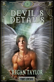 Devil's Details ebook by Regan Taylor