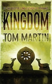 Kingdom ebook by Tom Martin