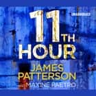 11th Hour - (Women's Murder Club 11) audiobook by James Patterson