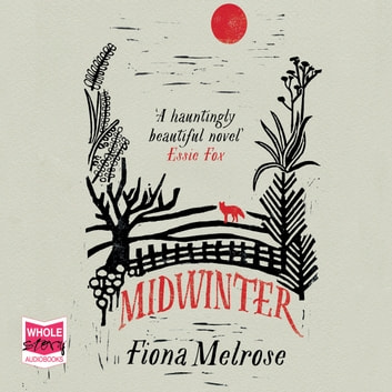 Midwinter audiobook by Fiona Melrose
