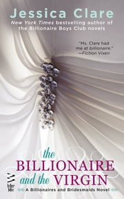 The Billionaire and the Virgin ebook by Jessica Clare