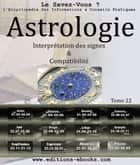L'astrologie ebook by Chris James,Collectif des Editions Ebooks