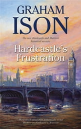 Hardcastle's Frustration ebook by Graham Ison