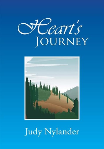 Heart's Journey ebook by Judy Nylander