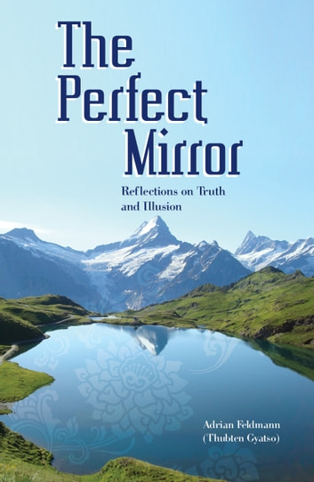 The Perfect Mirror: Reflections on Truth and Illusion ebook by Venerable Adrian Feldmann