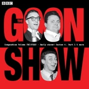 The Goon Show Compendium Volume 13 audiobook by Spike Milligan