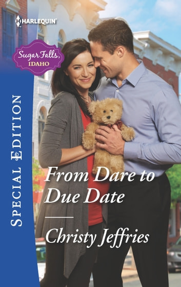 From Dare to Due Date eBook by Christy Jeffries
