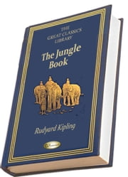 The Jungle Book ebook by Rudyard Kipling