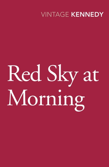 Red Sky at Morning ebook by Margaret Kennedy