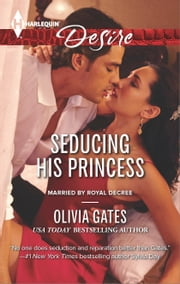 Seducing His Princess ebook by Olivia Gates