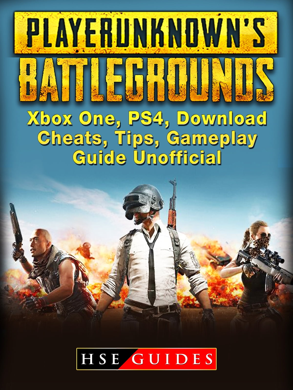 Player Unknowns Battlegrounds Xbox One Ps4 Download Cheats