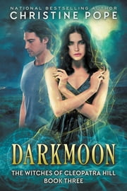 Darkmoon ebook by Christine Pope