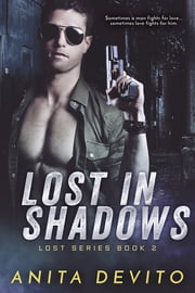 Lost in Shadows ebook by Anita DeVito