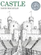Castle ebook by David Macaulay