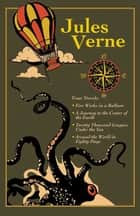Jules Verne ebook by