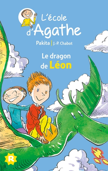 Le dragon de Léon ebook by Pakita