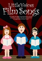 Little Voices Film Songs (Book Only) ebook by