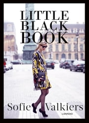 Little black book ebook by Sofie Valkiers