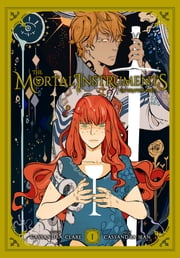 The Mortal Instruments: The Graphic Novel, Vol. 1 ebook by Cassandra Clare, Cassandra Jean