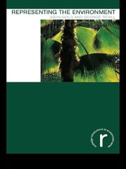 Representing the Environment ebook by John R. Gold,George Revill