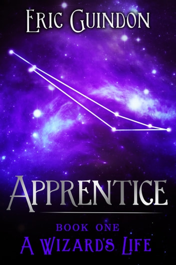 Apprentice ebook by Eric Guindon