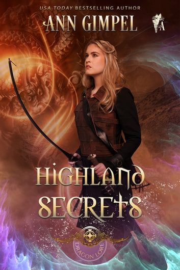 Highland Secrets ebook by Ann Gimpel