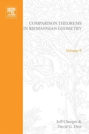 Comparison Theorems in Riemannian Geometry