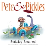 Pete & Pickles ebook by Berkeley Breathed,Berkeley Breathed