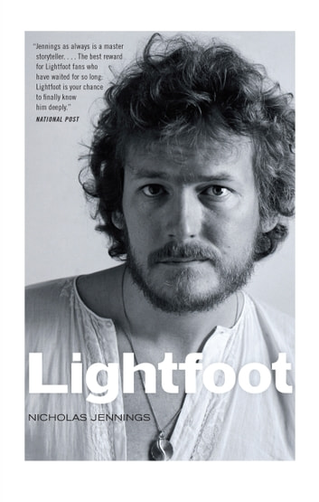Lightfoot ebook by Nicholas Jennings