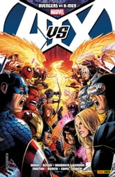 Avengers VS. X-Men ebook by Ed Brubaker
