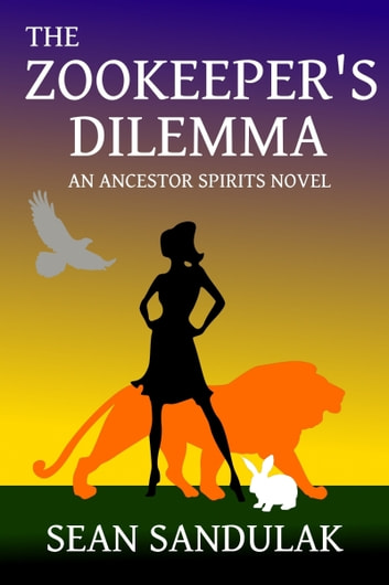 The Zookeeper's Dilemma ebook by Sean Sandulak