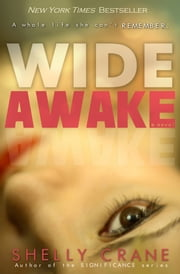 WIDE AWAKE ebook by Shelly Crane